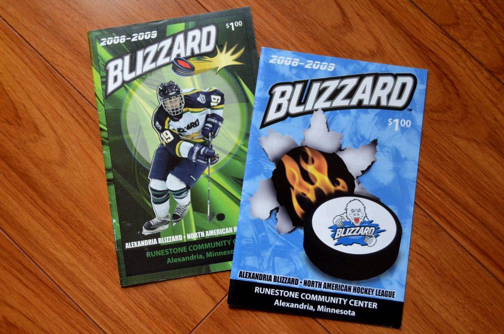 Blizzard Programs