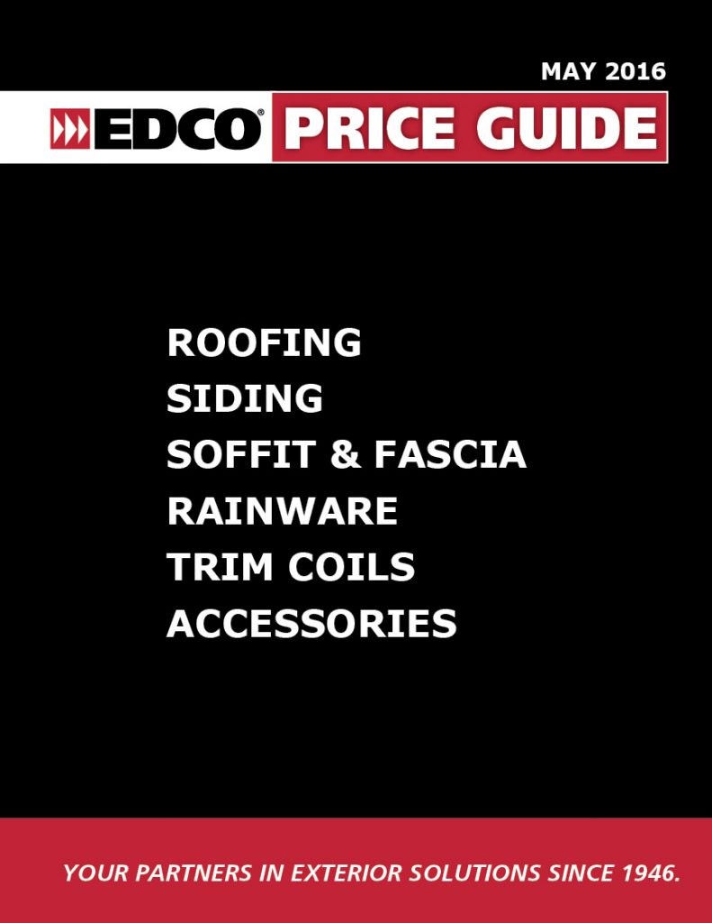 Product and parts catalog