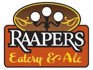 Rappers Restaurant Logo Design