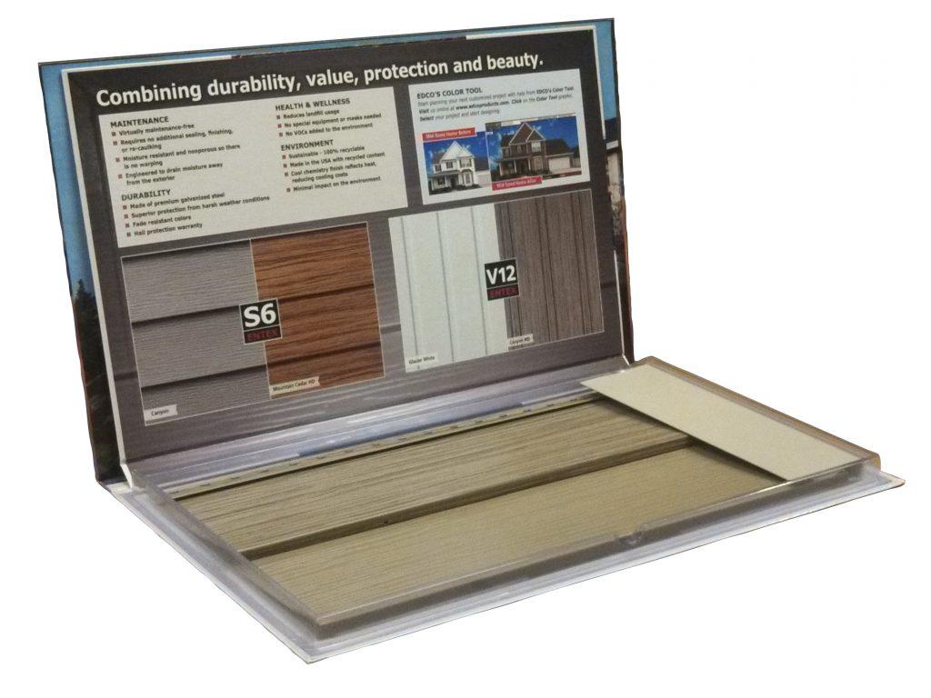 Dealers Deluxe Sample Kit