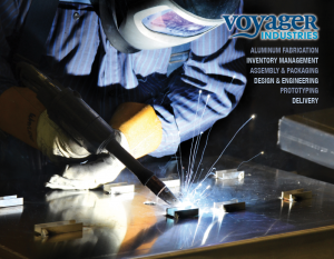 Voyager Industires Cover