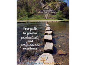 Embracing Excellence Foldout Brochure