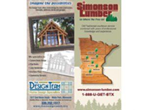 Simonsons Lumber Brochure