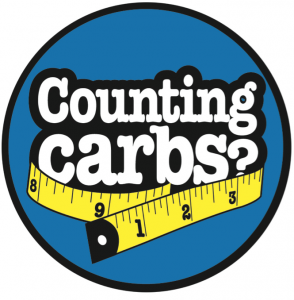 Counting Carbs program